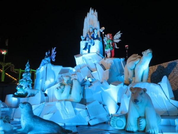 Hyde Park, Winter Wonderland, London, Christmas in London, things to do in london for christmas