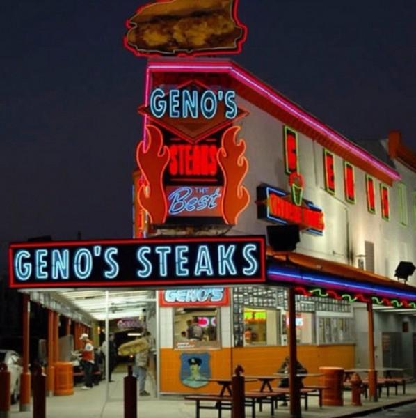restaurants in pennsylvania