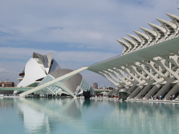 valencia, city of arts and sciences, youth mobility visa spain canada, spain youth mobility visa for canadians