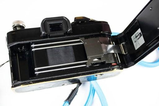 Canon FTb Quick Load