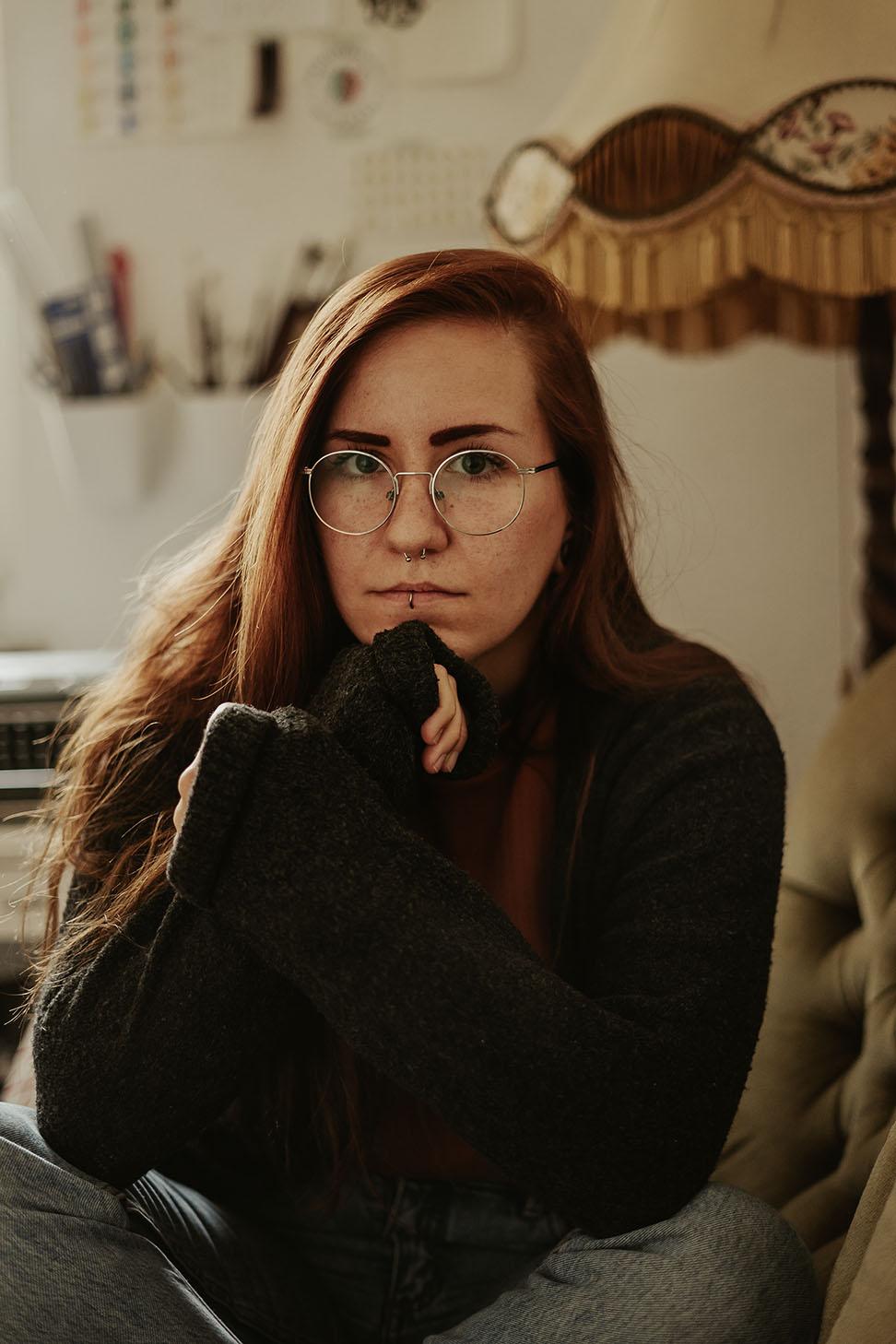 Karin Majoka