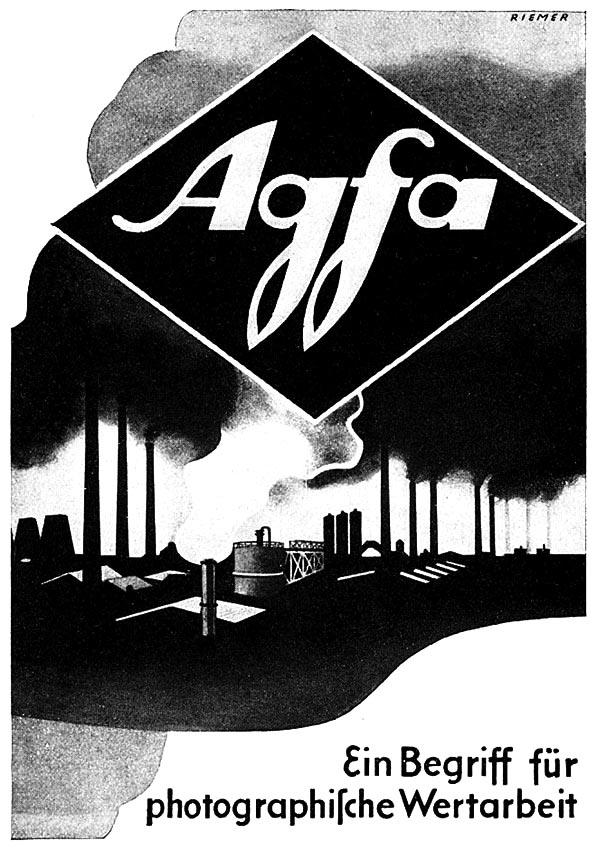 Agfa 1942 AD