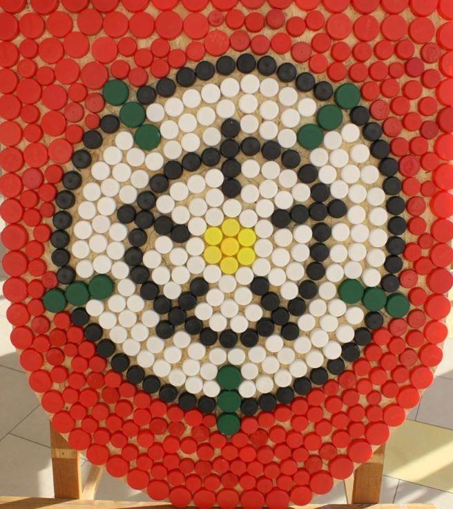 Baltosios rožės miestu dėl jo herbo vadinamas Alytus švęs birželio 17-19 dienomis