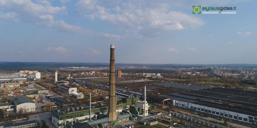 Paskutinio šios vasaros mėnesio duomenimis, Alytus pakilo į pakilo į pigiausios šilumos miestų penketuką ir siūlo geriausią kainą ne tik visoje Dzūkijoje, tačiau ir visoje Pietų Lietuvoje