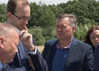 Ūkio ministerijai, pramonės zonai vystyti Alytaus rajono savivaldybė siūlo žemes Jasunskų, Navickų ir Žaunieriškių kaimuose, esančias šalia Alytaus miesto pramoninės zonos