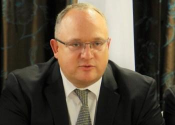 Kandidatas į Alytaus miesto mero postą - S. Bitinas
