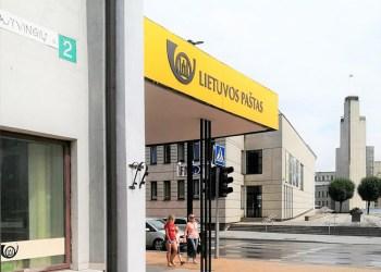 Lietuvos pašto aptarnaujamoje Alytaus apskrities teritorijoje iš viso dirba 245 darbuotojai, iš jų Alytaus rajone – 54, Alytaus mieste – 49. Vidutinis pašto darbuotojų atlyginimas yra 553 Eur. Jis turėtų kilti 3-20 procentų