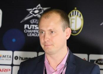 UEFA futsalo čempionų lygos elitinį turnyrą priėmusio Alytaus sporto ir rekreacijos centro vadovas T. Stupuris įsitikinęs, kad tai buvo labai svarbus renginys arenai, visam miestui ir panašu, kad Dzūkijos sostinė šį futsalo egzaminą išlaikė