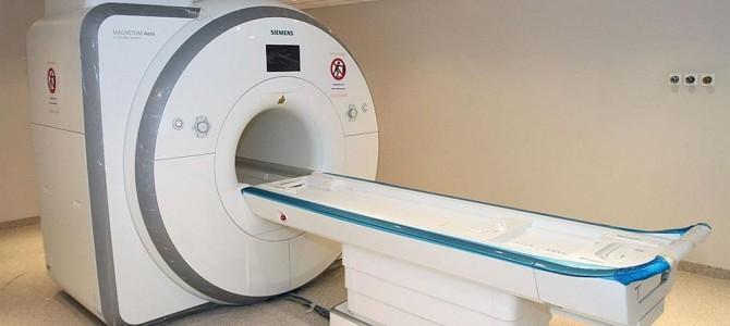 Ar  alytiškiams  tyrimai nauju magnetinio rezonanso tomografu bus atliekami dar šiemet, turėtų paaiškėti iki spalio pabaigos