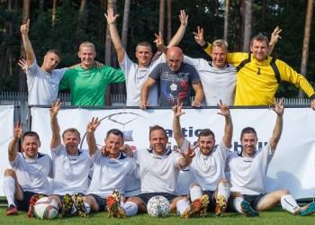 """Baltijos minifutbolo komandinio turnyro bronzos laimėtoja - Alytaus FK """"Rese"""""""