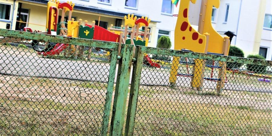 Alytaus mieste planuojama atnaujinti tvoras, jos bus ne žemesnės, kaip 1,5 metro aukščio