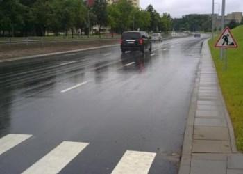 Alytaus Naujosios gatvės rekonstrukcijai numatyta beveik 702 tūkst. eurų,