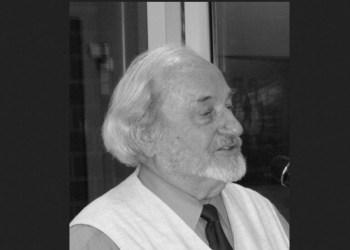 K. Kaukas (1928-01-28 – 2020-08-07)