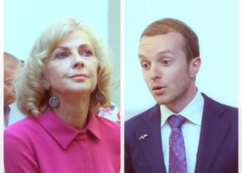 Į vicemerus Alytaus miesto meras V. Grigaravičius rugpjūčio 30-ąją siūlys iš šių postų liepos 20-ąją atstatydintus V. Gibienę ir T. Tamulevičių