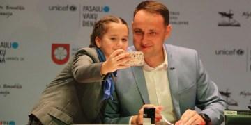 Prieš metus Alytus tapo pirma Lietuvos savivaldybe, pasirašiusia pasaulinio vaikams draugiško miesto-kandidato memorandumą