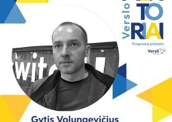 Alytiškis G. Volungevičius | Serveris.lt