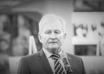 K. Glaveckas (1949–2021)