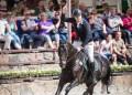 """Nuotr. Seirijuose įsikūrusio klubo """"NSO Sport Horses"""" vadovas N. Šipaila kviečia į žirgų konkūro varžybas Druskininkuose. / Irinos Melik nuotr.."""