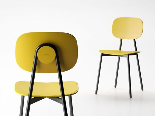 Archiproducts Yellow Chair