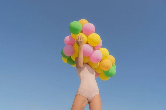 Artstar Baloon Art