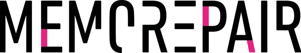 Memorepair logo