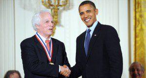 Nobel Prize Stanley Prusiner Alzheimer's disease research