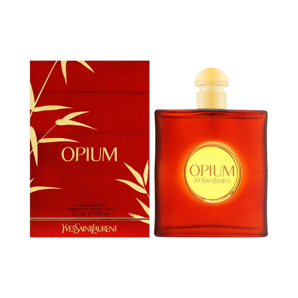 Yves Saint Laurent Opium Eau-de-toilette Spray