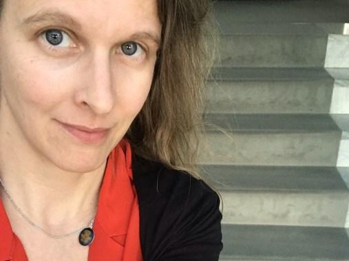 Angst vor Treppen, Alzheimer und wir