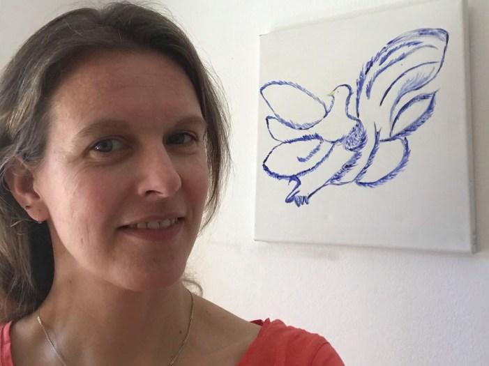 Peggy Elfmann Alzheimer Corona