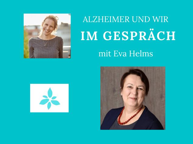 Im Gespräch Eva Helms