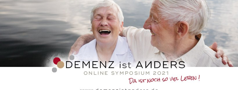 DEMENZ IST ANDERS_Header