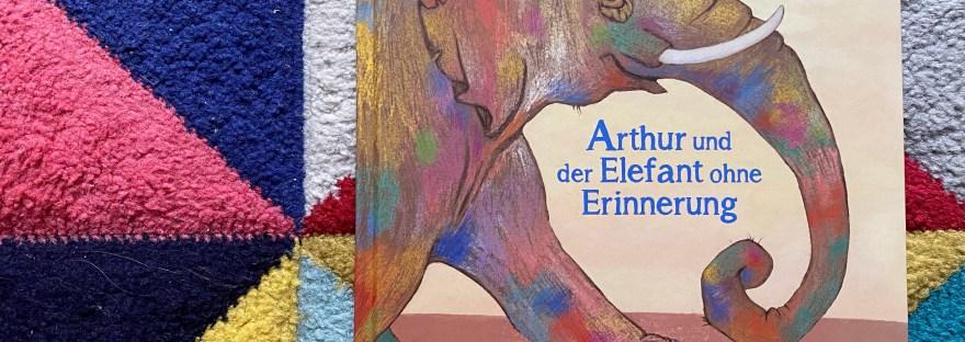 Cover_Arthur_Elefant_ohne_Erinnerung