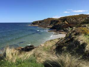 Moray Trail - Burghead 2