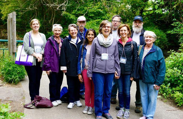 Seattle Zoo Walk 2016