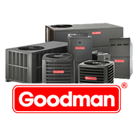 Goodman A/C Units - AM Distributors