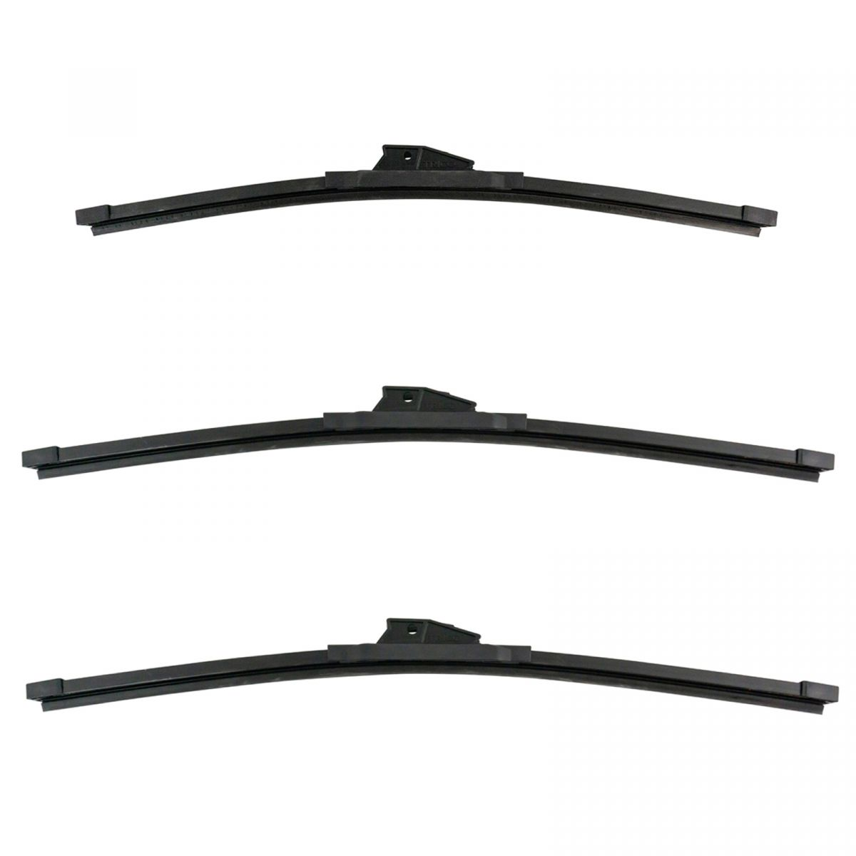 Trico Ice Windshield Wiper Blade Front Amp Rear 3pc Set