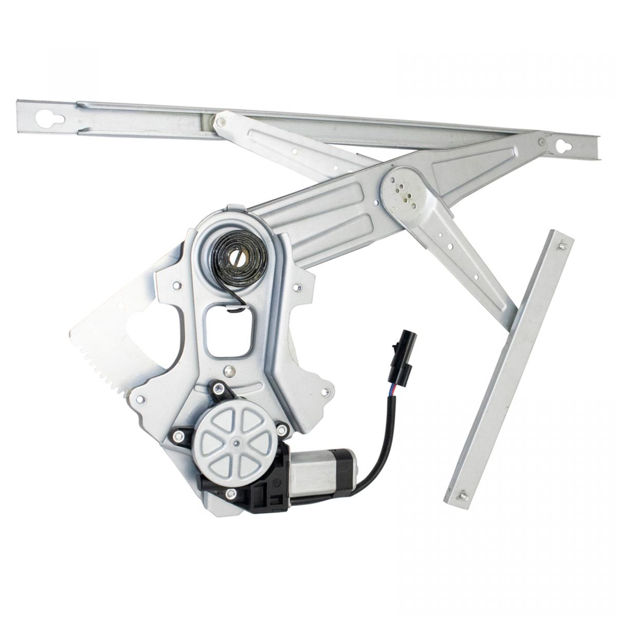 Power Window Regulator W Motor Front Rh Right Passenger