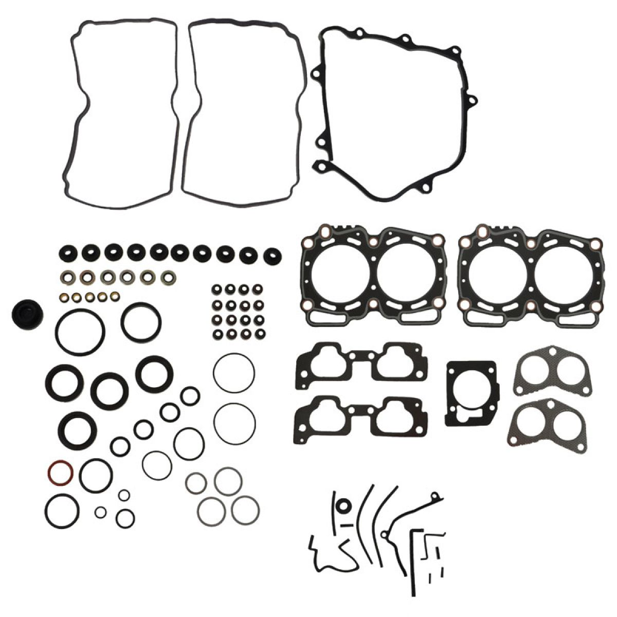 Engine Head Gasket Kit Set New For Baja Forester Impreza