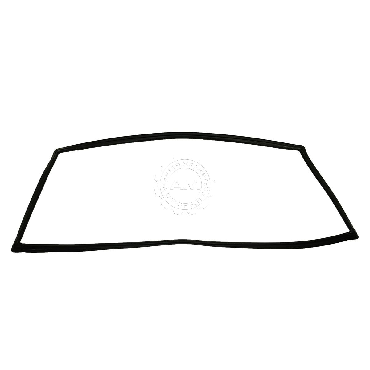 Rear Liftgate Glass Weatherstrip Seal For Jeep Cherokee