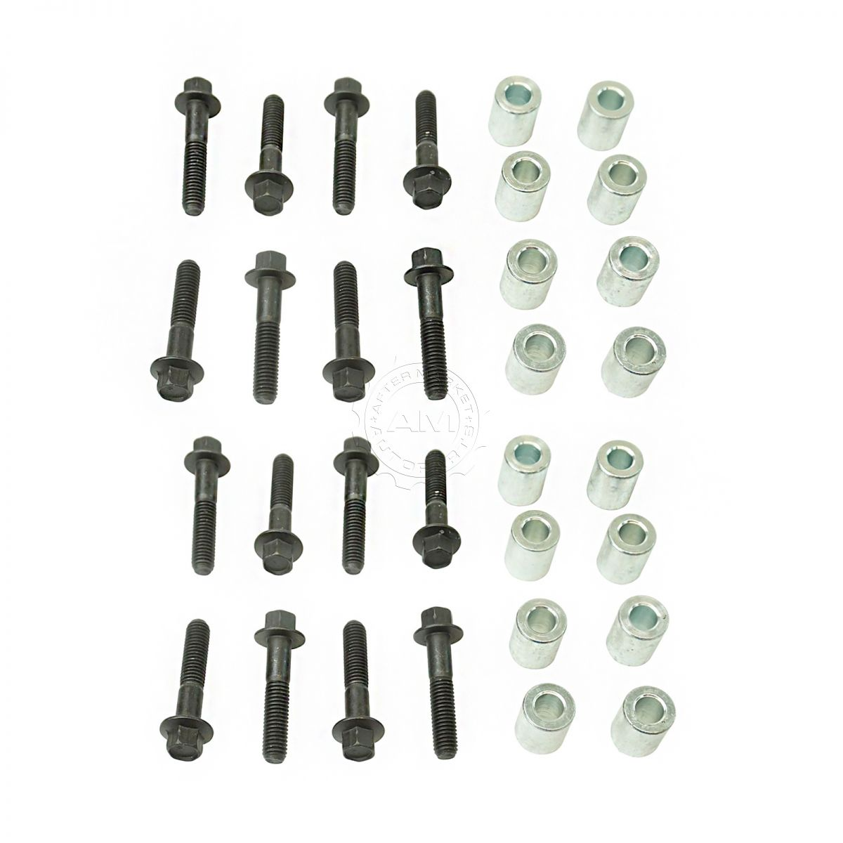 Dorman Exhaust Manifold Bolt Amp Stud Hardware Kit For Ford