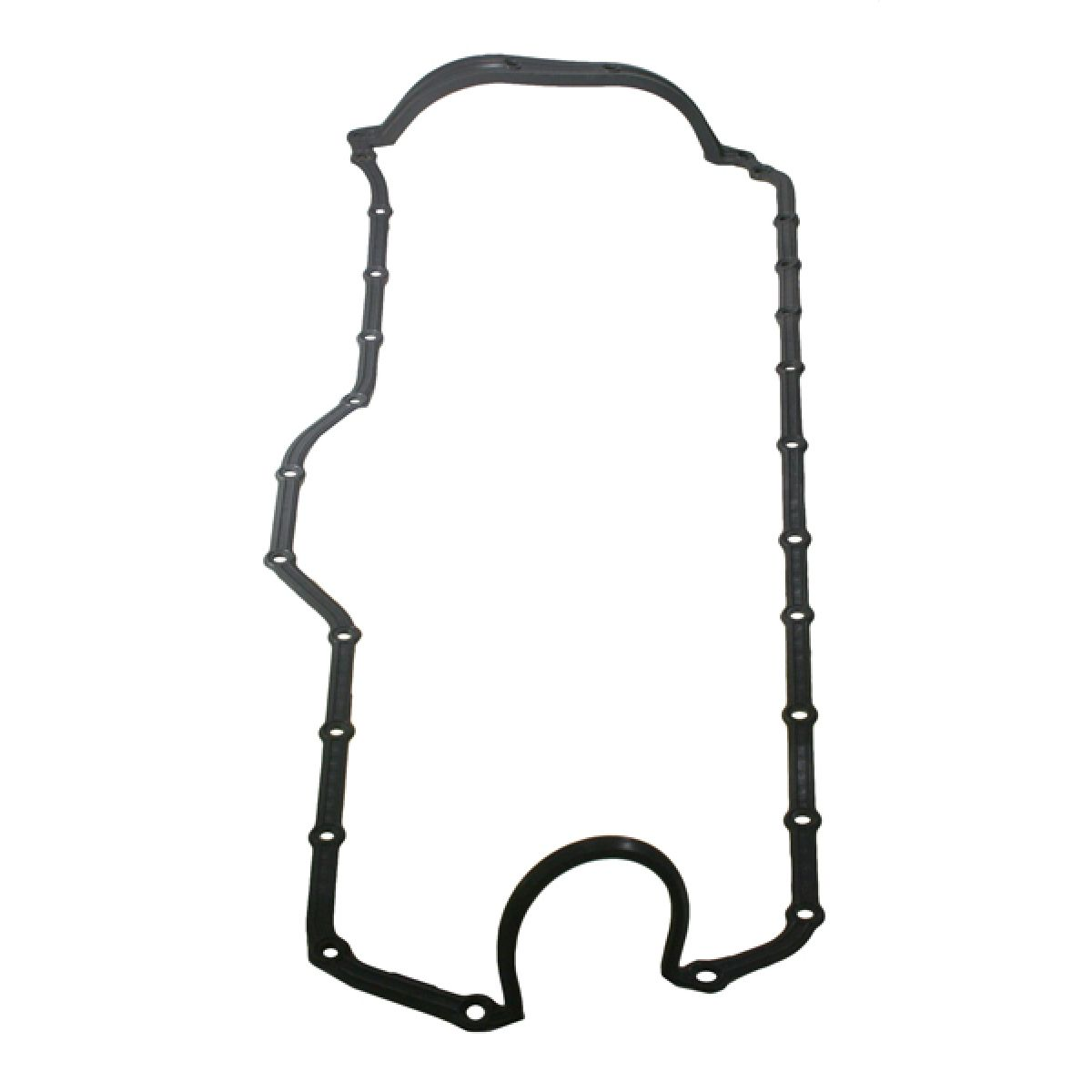 Engine Oil Pan Gasket For Jeep Comanche Wrangler Grand