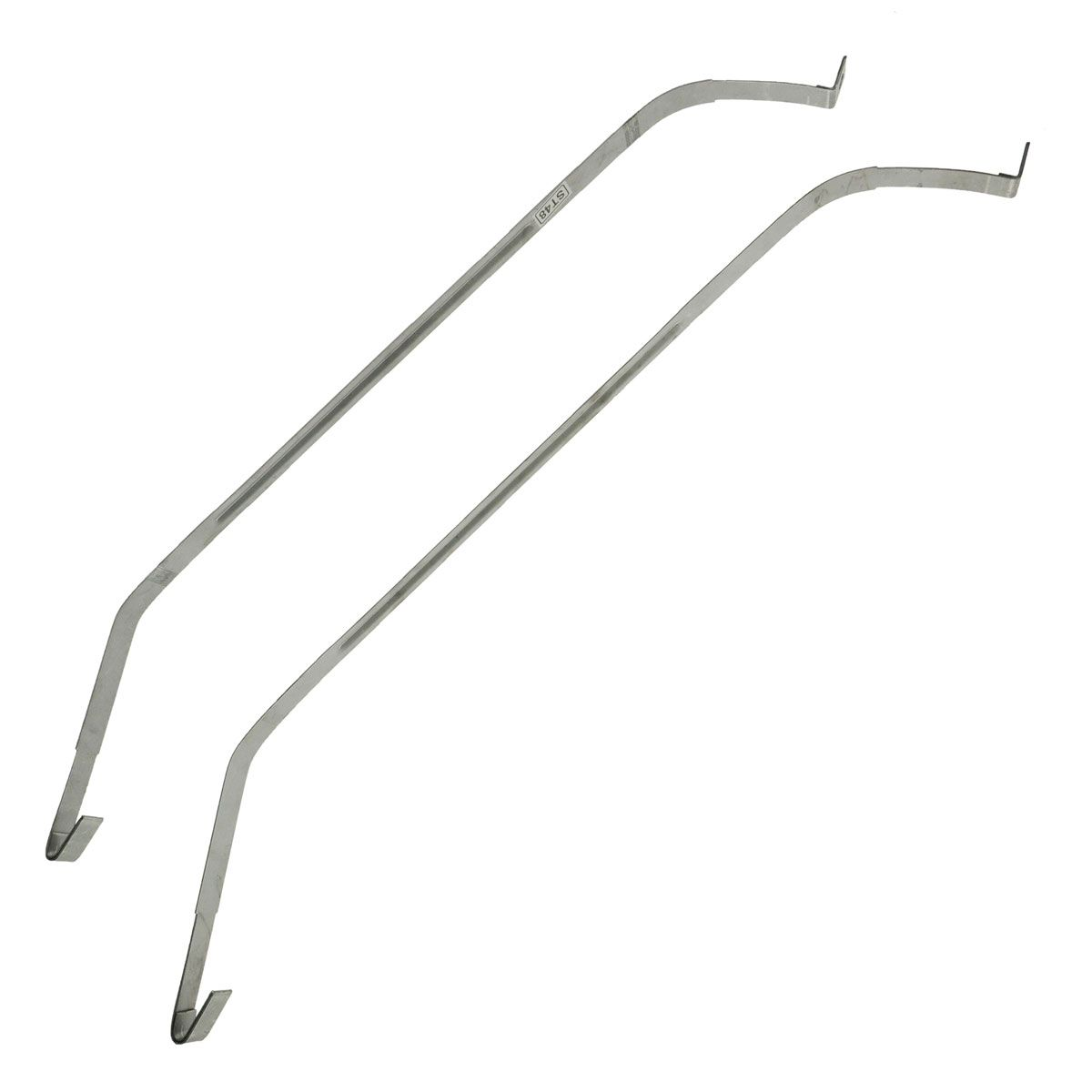 Fuel Gas Tank Straps For Oldsmobile Pontiac Buick Chevy