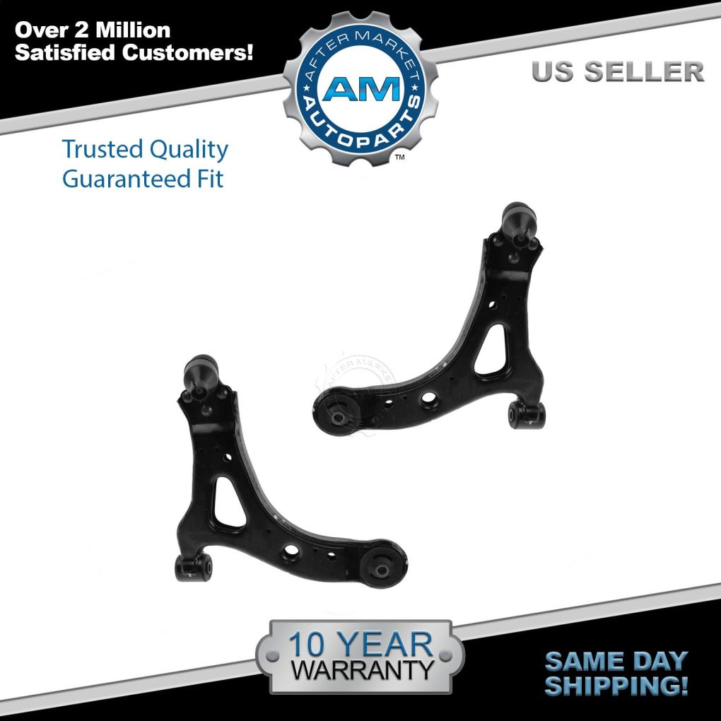 Control Arm Front Lower LH & RH Pair for Uplander Relay Terraza Montana SV6