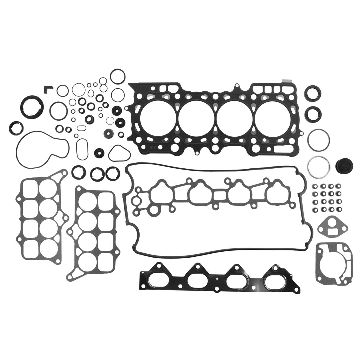 Engine Head Gasket Set Kit Vin H23a1 For 92 96 Honda