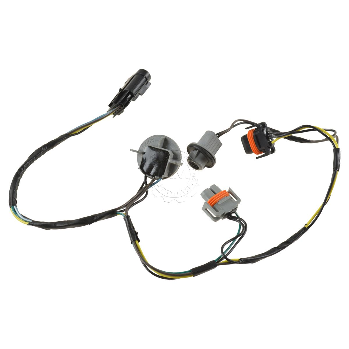 Lexus Headlight Wiring Harness