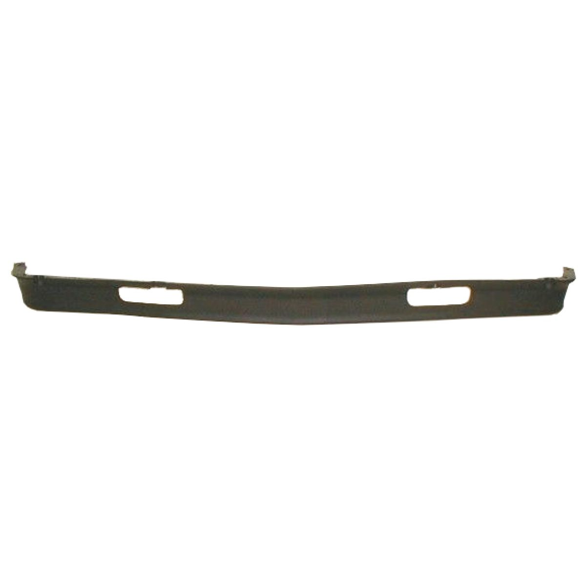 Front Valance Air Dam Deflector W Tow Hook Holes For Chevy