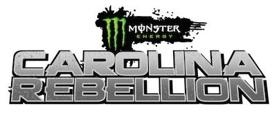 Monster Energy Carolina Rebellion