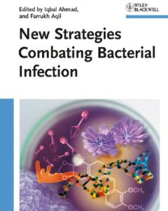 New Strategies Combating Bacterial Infection PDF