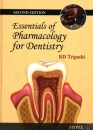 Essentials of Pharmacology for Dentistry PDF