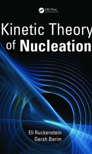 Kinetic Theory of Nucleation PDF